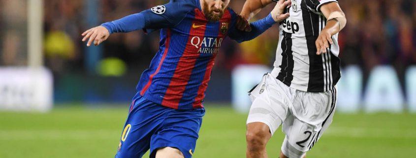 Mehr Koordination durch unilaterales Training im Fußball