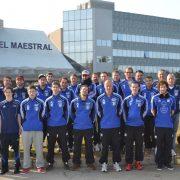 Trainingslager TSV Velden