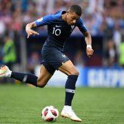 Mit Schnelligkeitstraining für Fußballer so schnell wie Mbappe