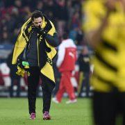 Mats Hummels erkältet Fußballspielen