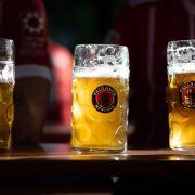 Alkohol und Fußball